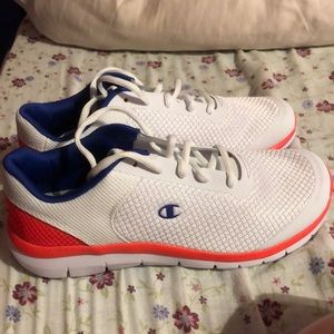 Champion sneakers